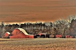 2254.5 red farm 1
