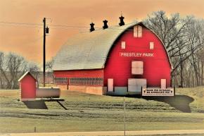 Priestly Barn