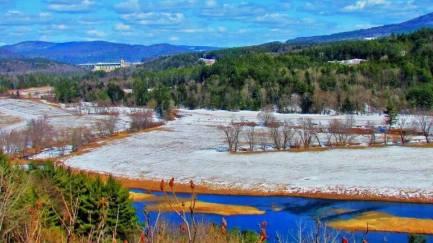OTR351 dam