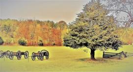 One Battlefield in Appomattox