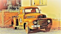 6306 - english ford