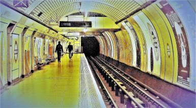 6798 - the tube