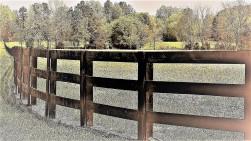 TTW7313.2 fenced in
