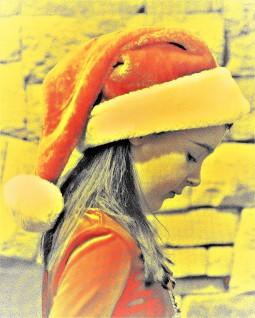 christmas innocence