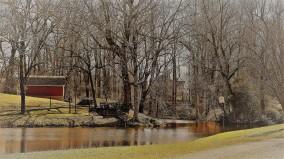 OTR3364.2 martins pond