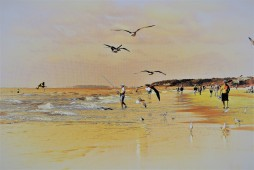 SL4766 Birdwalk